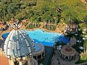 南非特色酒店