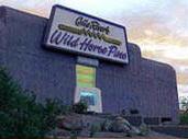 美国野马旅游酒店