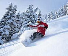 挪威:冬季运动的天堂