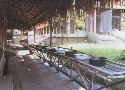 农民运动讲习所旧址纪念馆