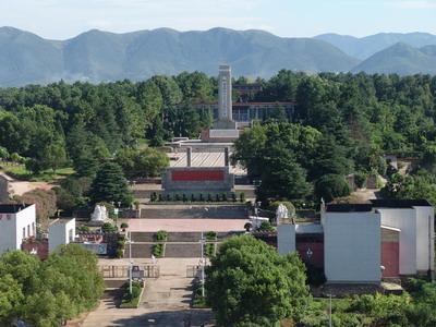 湘鄂赣革命纪念馆
