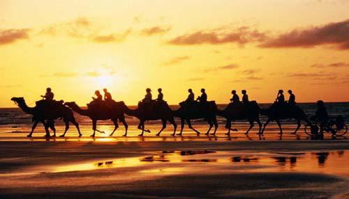 今冬之行哪里去 请来新疆吐鲁番(图)