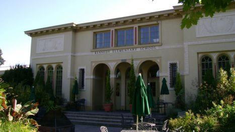 McMenamins肯尼迪学院