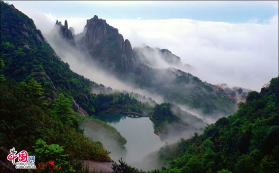 太姥山景区