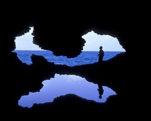纳艾卡矿井水晶洞穴