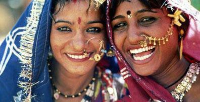 鼻钉美女最漂亮的印度人图片鼻钉