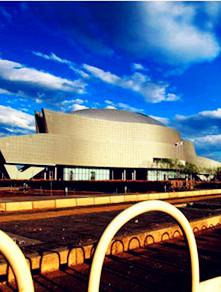 北京博物馆