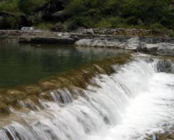 壶关太行山大峡谷