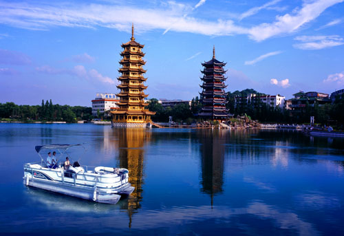 Image result for 桂林