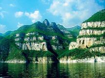 黄河八里峡