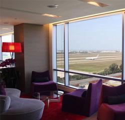 台北诺富特华航桃园机场酒店
