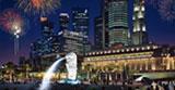自游自在-新加坡+民丹岛6日自由行(民丹湖)