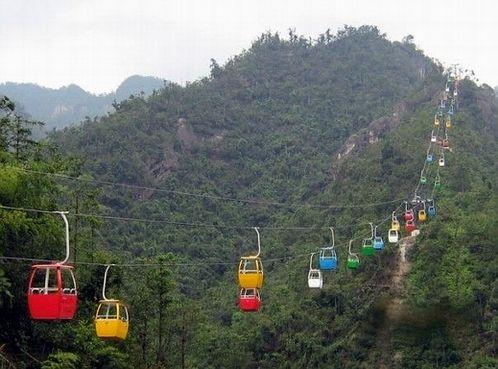 大觉山-江西绿色旅游网-江西风景独好森林旅游年票官方站-2