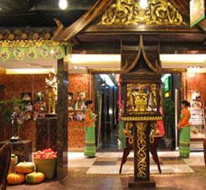 bananaleaf Thailand Restaurant1