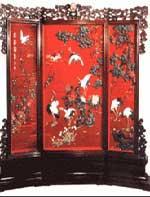名称: 扬州漆器