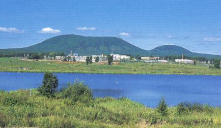 中国黑龙江黑河4A级景区五大连池风景名胜区kingsquest攻略图片