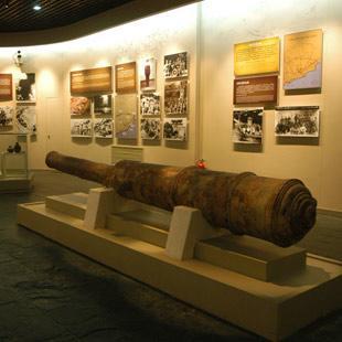 山海关长城博物馆