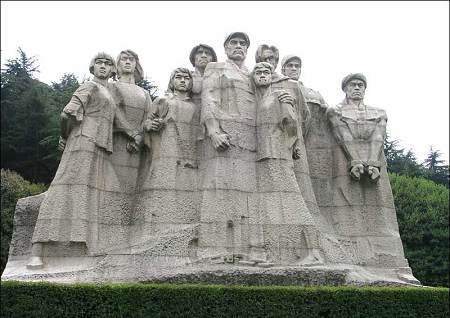南京雨花台