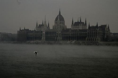 多瑙河及布达城堡区
