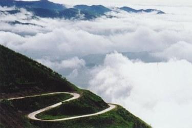 六盘山自然保护区