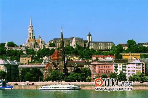 匈牙利是欧洲排名第二的温泉王国