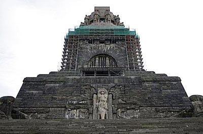 民族之战纪念碑