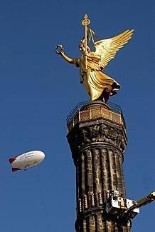 柏林胜利女神纪念碑