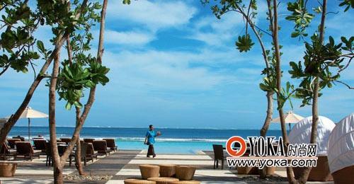 洲际斐济黄金度假酒店