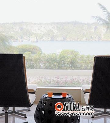 洲际冲绳万座海滨度假饭店