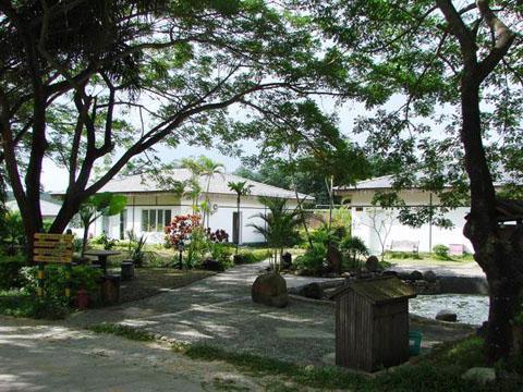 儋州儋州蓝洋海港温泉度假村温泉苑
