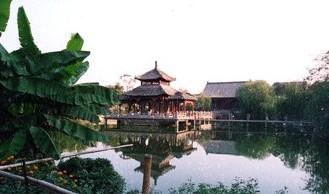 华佗纪念馆