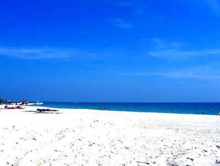 布吉岛享受最正宗的泰国spa(图)