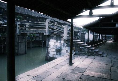 水乡乌镇:骨子里的美丽与哀愁(组图)