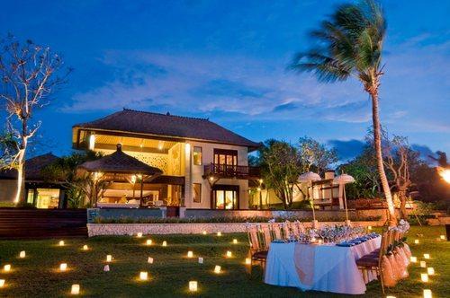 巴厘岛阿雅娜度假村别墅AYANA Villa
