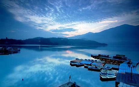 台湾旅游 寻找心安之处那无与伦比的美
