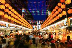 台湾美食:五味杂陈故乡情