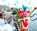 广州及周边端午节龙舟狂欢