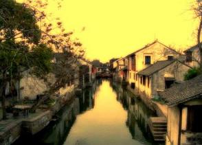 同里:江南水乡最平凡的美丽