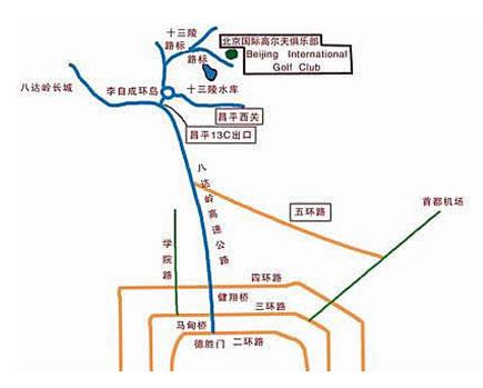 报名-丽岭高尔夫巡回赛北京国际站6月18日举行