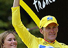 2003年环法-朗哥五连冠