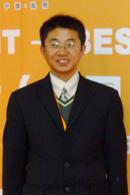 石仁才博士