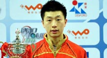2009年国际乒联巡回赛