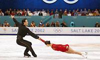 2002年盐湖城冬奥会摘铜创历史
