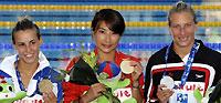 2009年罗马游泳世锦赛