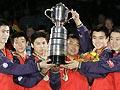 2006年不莱梅世乒赛