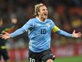 荷兰3-2乌拉圭 弗兰
