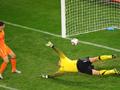 荷兰3-2乌拉圭 佩雷拉