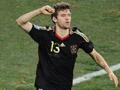 德国3-2乌拉圭 穆勒