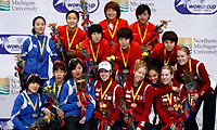 2009-2010赛季短道速滑世界杯