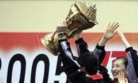2005年中国队夺冠